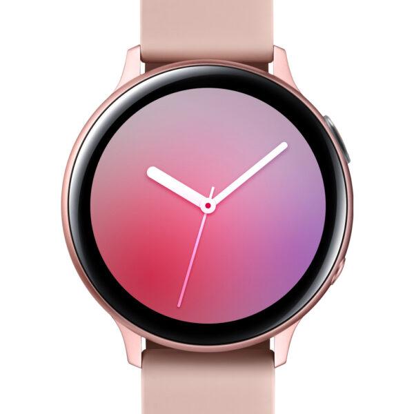 Samsung Galaxy Watch Active2 Rose Goud 40 mm Aluminium