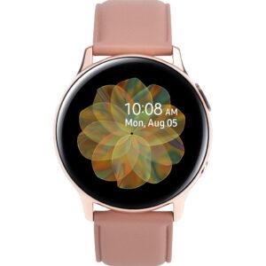 Samsung Galaxy Watch Active2 Rose Goud 40 mm RVS