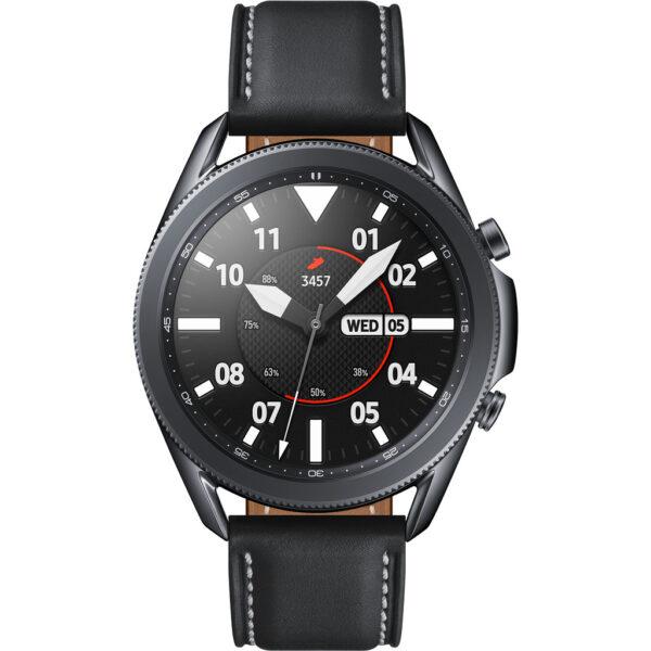 Samsung Galaxy Watch3 Zwart 45 mm