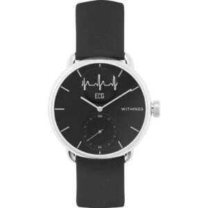 Withings Scanwatch Zwart 38 mm